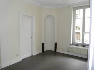 Location appartement 3pièces 63m² Nancy (54) Lenoncourt