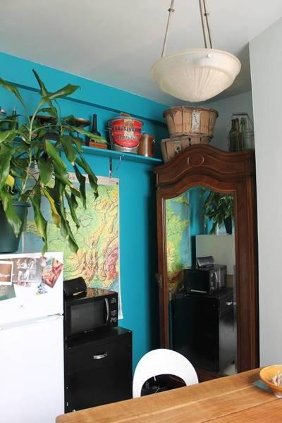 Location meubl�e appartement 2pi�ces 38m� Paris 14E - 1.350€