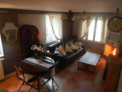 Location appartement 3pi�ces 60m� Villennes-Sur-Seine (78670) - 1.255€
