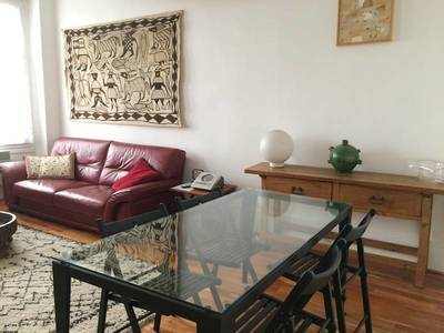 Location meubl�e appartement 3pi�ces 62m� Paris 10E - 1.900€