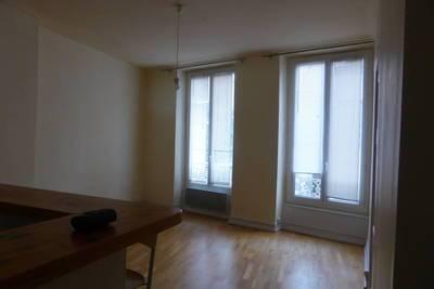 Location appartement 3pi�ces 50m� Lyon 4E - 830€