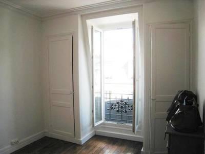 Location bureaux et locaux professionnels 14m� Paris 17E - 550€