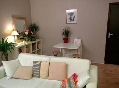 Location appartement 2pi�ces 47m� Montrouge (92120) - 1.150€