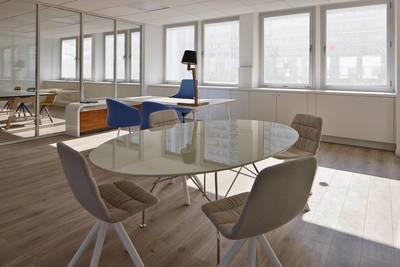 Location bureaux et locaux professionnels 4.000m² Clichy (92110) - 200€
