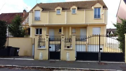Location maison 63m� Sainte-Genevieve-Des-Bois (91700 - 1.200€