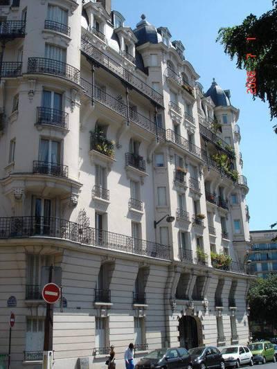 Location meublée appartement 2pièces 44m² Paris 5E - 1.780€