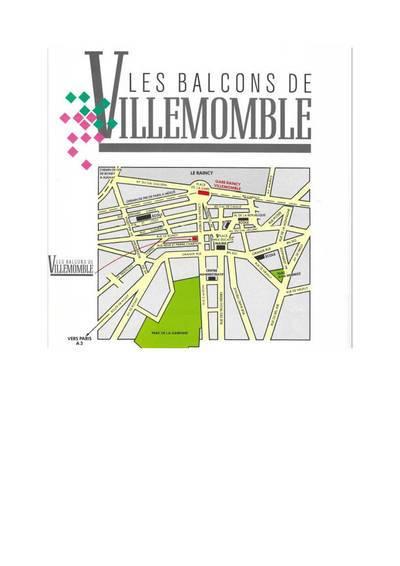 Villemomble (93250)
