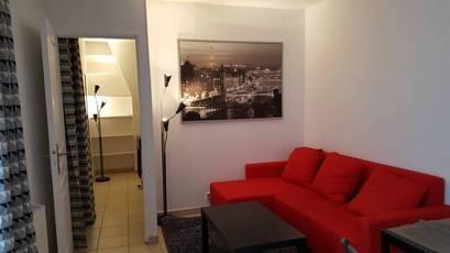 Location meubl�e appartement 2pi�ces 30m� Paris 14E - 1.200€