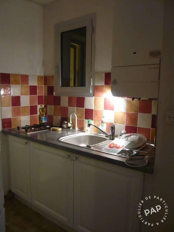 Location meubl e studio 25 m perpignan 66 25 m 380 for Cuisine 66 perpignan