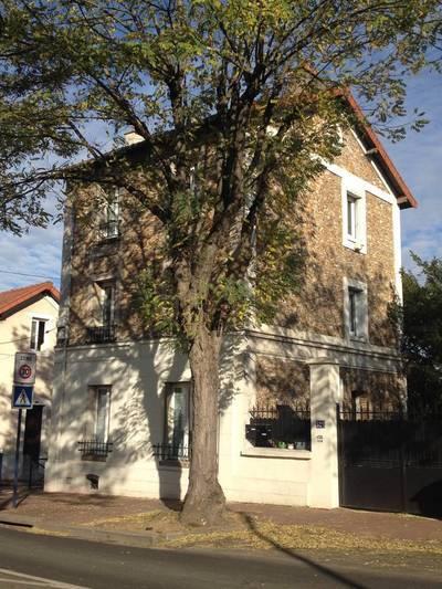 Location meubl�e appartement 2pi�ces 40m� Clamart (92140) - 1.050€
