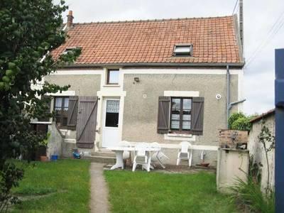 Location maison 65m� Fresnoy-En-Thelle (60530) - 940€