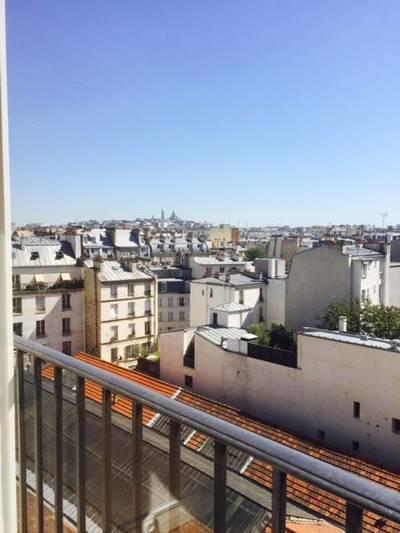 Location appartement 2pi�ces 60m� Paris 17E - 1.680€