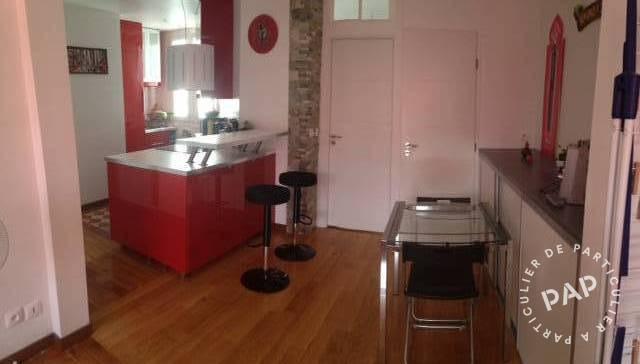 Location Appartement Paris 15E 40m² 1.300€