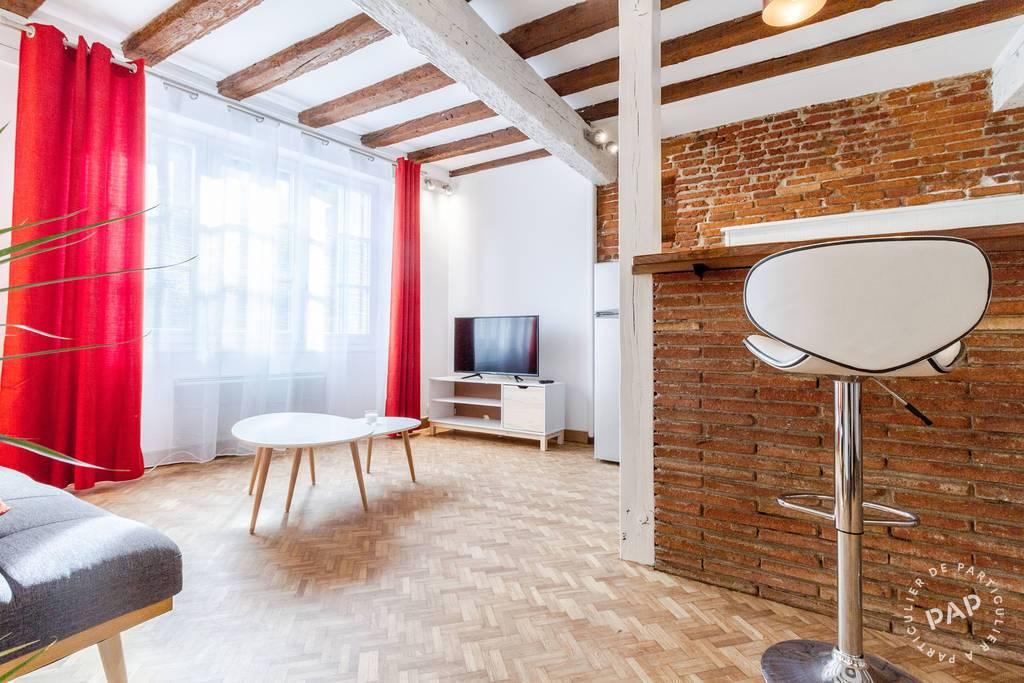 location meubl e appartement 2 pi ces 40 m toulouse 31 40 m 820 e de particulier. Black Bedroom Furniture Sets. Home Design Ideas