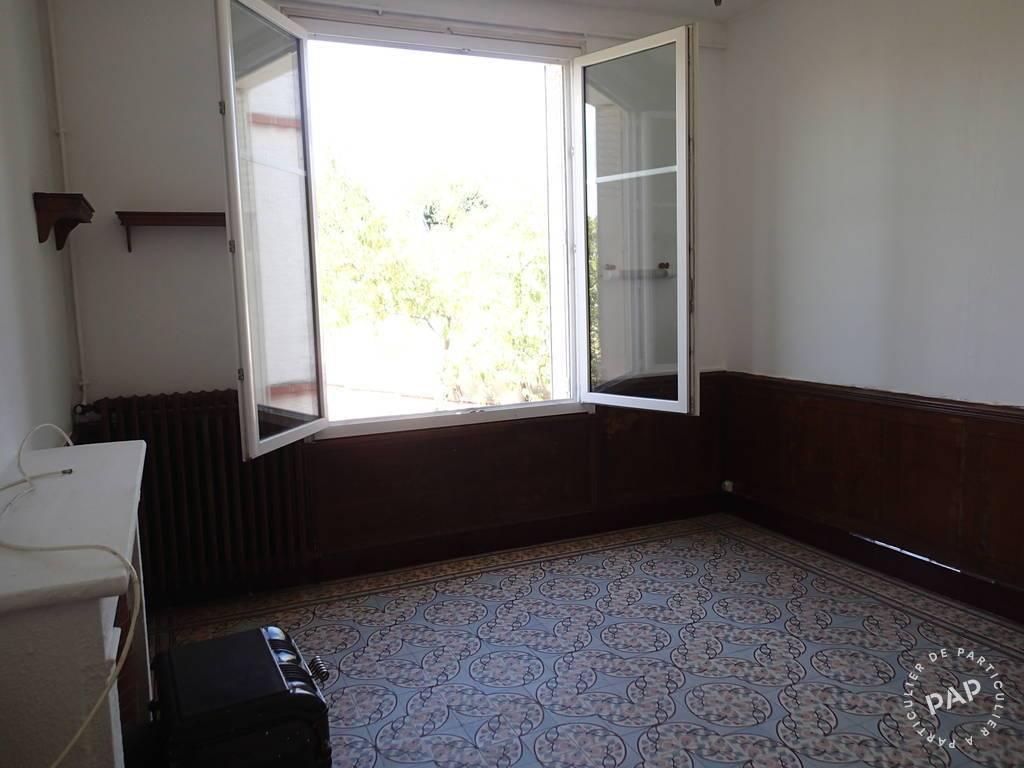 Vente immobilier 45.000€ Chatres-Sur-Cher (41320)