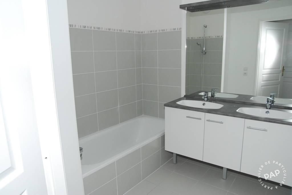 Location immobilier 1.690€ Douvaine (74140)