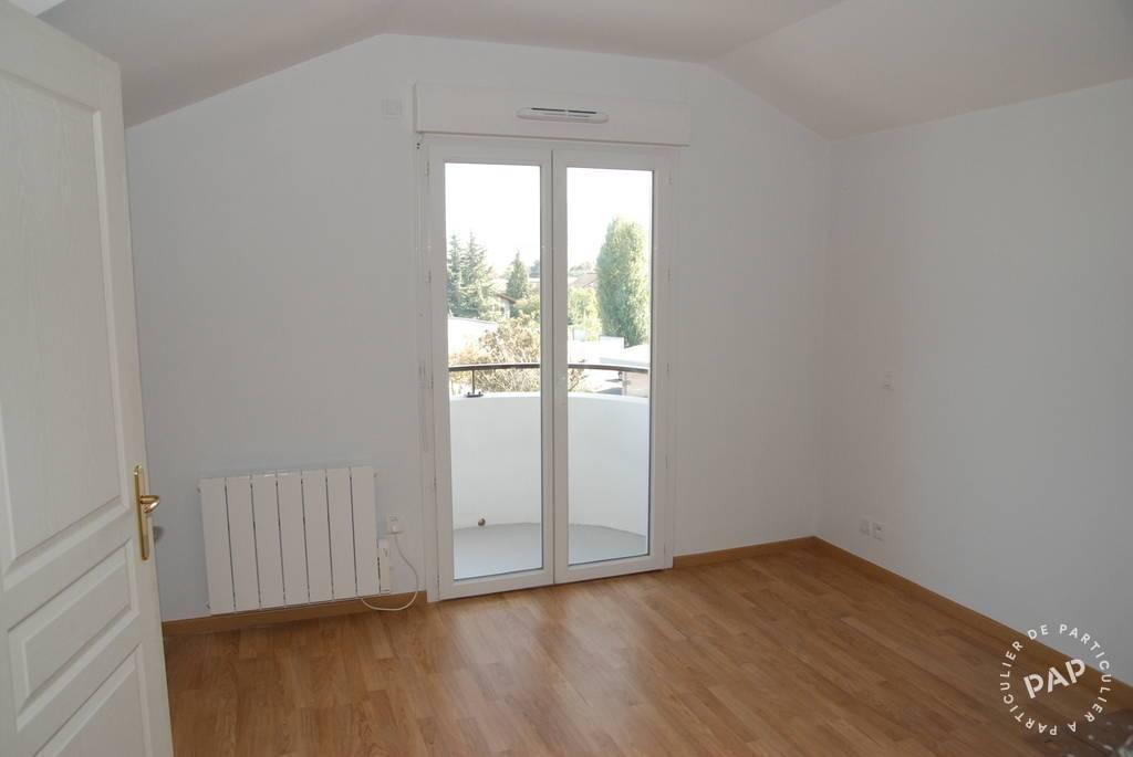 Appartement Douvaine (74140) 1.690€