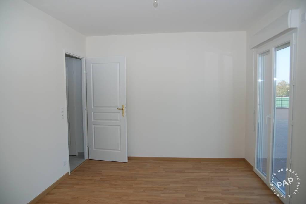 Immobilier Douvaine (74140) 1.690€ 93m²