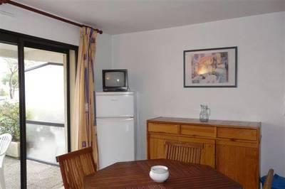 Location meubl�e appartement 2pi�ces 23m� Bandol (83150) - 540€