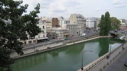 Location meubl�e appartement 4pi�ces 84m� Paris 10E - 2.700€