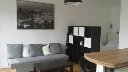 Location meubl�e studio 30m� Courbevoie (92400) - 980€