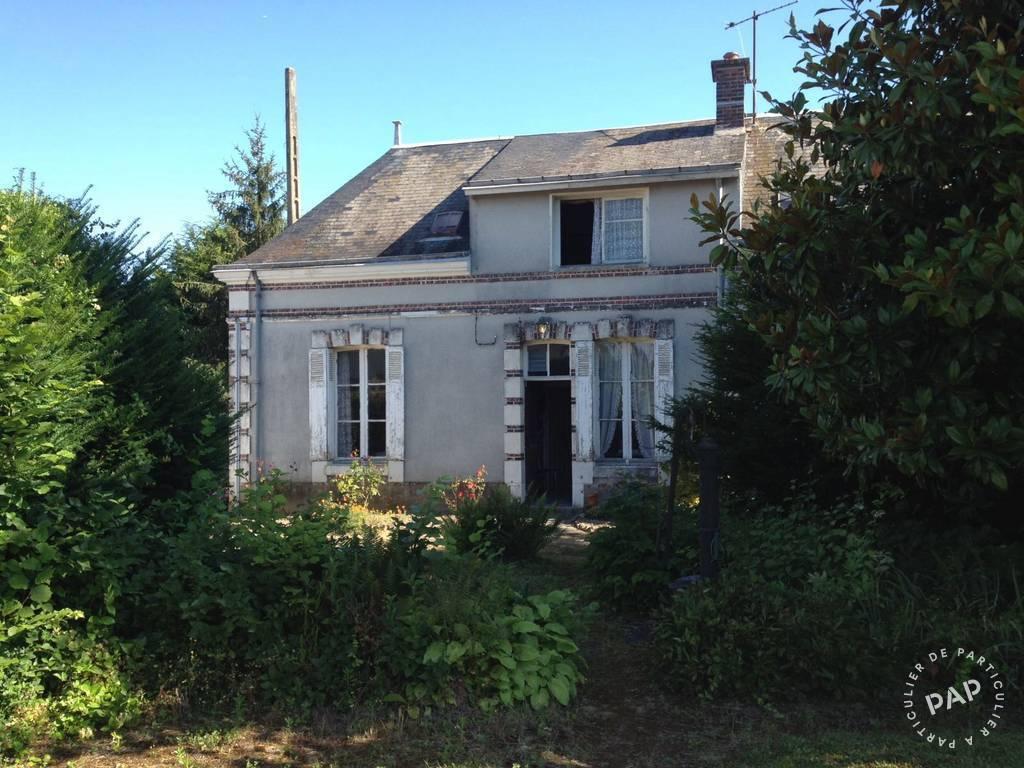 Vente maison 5 pièces Bessé-sur-Braye (72310)