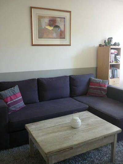 Location meubl�e appartement 2pi�ces 37m� Maisons-Laffitte (78600) - 880€