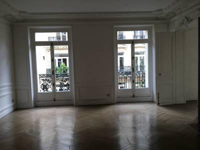 Location appartement 4pi�ces 170m� Paris 17E - 4.950€