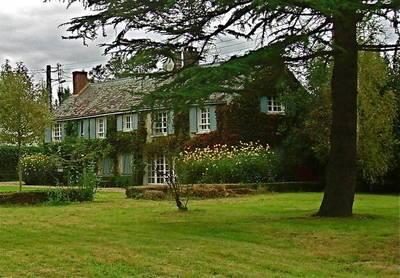 Location maison 270m² Adainville (78113) La Hauteville