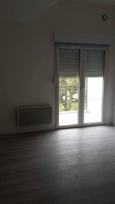 Location appartement 2pi�ces 41m� Survilliers (95470) - 790€