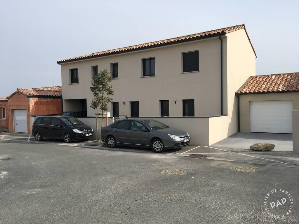 Location maison 4 pièces Port-la-Nouvelle (11210)
