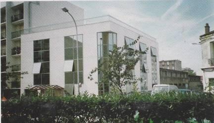 Location bureaux et locaux professionnels 20m² Le Pre-Saint-Gervais (93310) - 450€