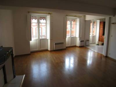 Location appartement 4 pi�ces 109 m� Toulouse (31) - 1.480 €