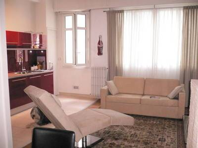 Location meubl�e appartement 2pi�ces 61m� Nice (06) - 929€