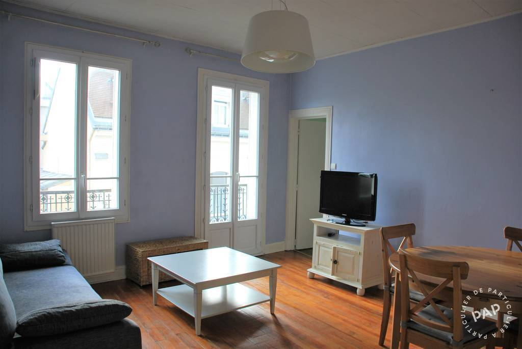 Location meubl e appartement 2 pi ces 40 m maisons alfort for Appartement maison alfort location