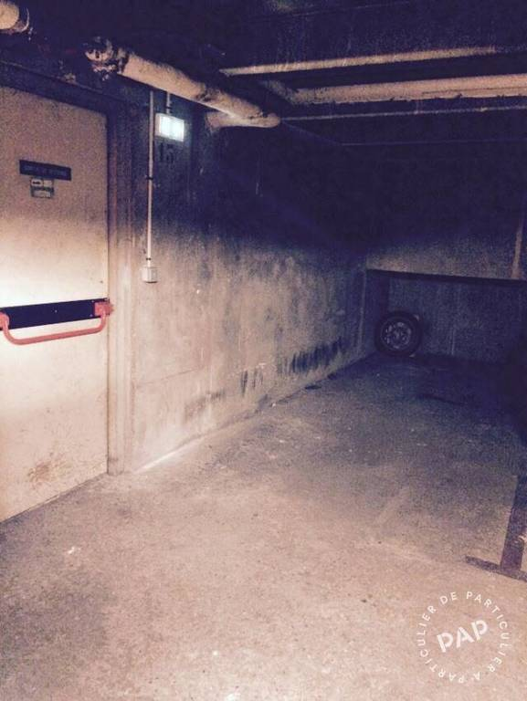 Location garage parking paris 16e 150 e de for Garage paris 16