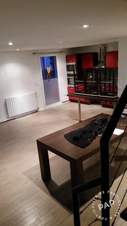 Location Appartement Boulogne-Billancourt (92100) 80m² 2.050€