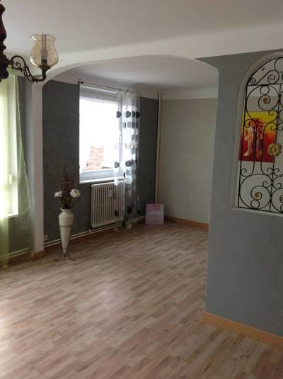 Location appartement 5 pi�ces 77 m� Loos (59120) - 820 €