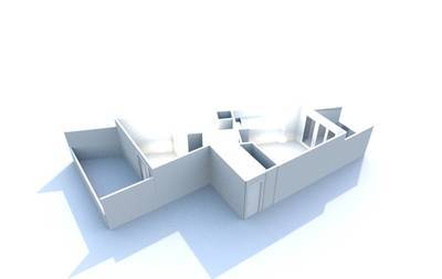 Location meublée appartement 2pièces 35m² Meylan (38240) - 670€