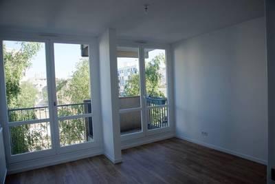 Location appartement 2pi�ces 45m� Pantin (93500) - 1.080€