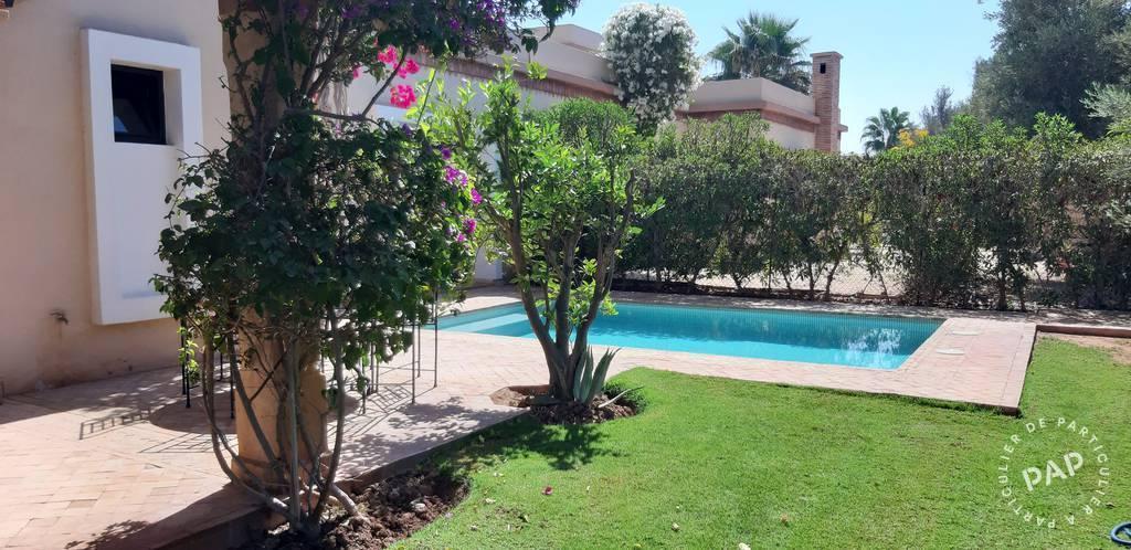 Vente Maison Maroc 120m² 171.000€