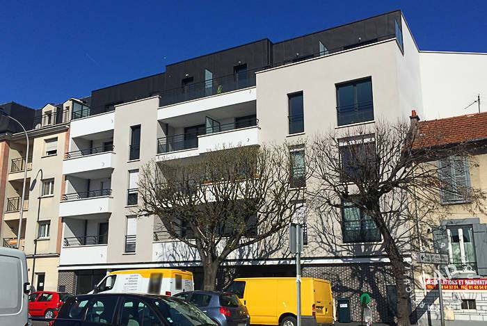 Location Appartement Villemomble (93250) 40 m² 890 €