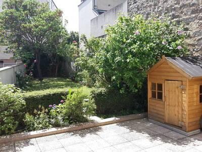 Location appartement 4pièces 93m² Issy-Les-Moulineaux (92130) - 2.050€