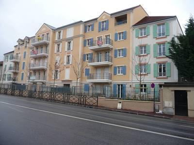 Location appartement 3pi�ces 57m� Saint-Germain-En-Laye (78100) - 1.350€