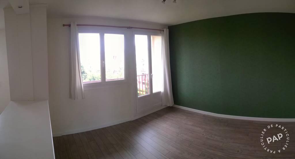 Location Appartement Morsang-Sur-Orge (91390) 53m² 820€