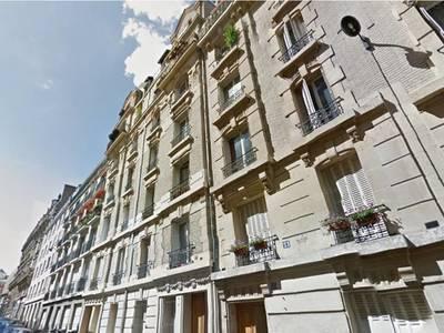 Location meublée appartement 2pièces 45m² Paris 18E - 1.475€