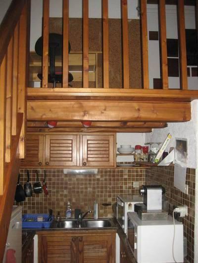 Location meubl�e appartement 2pi�ces 60m� Marseille 6E - 600€