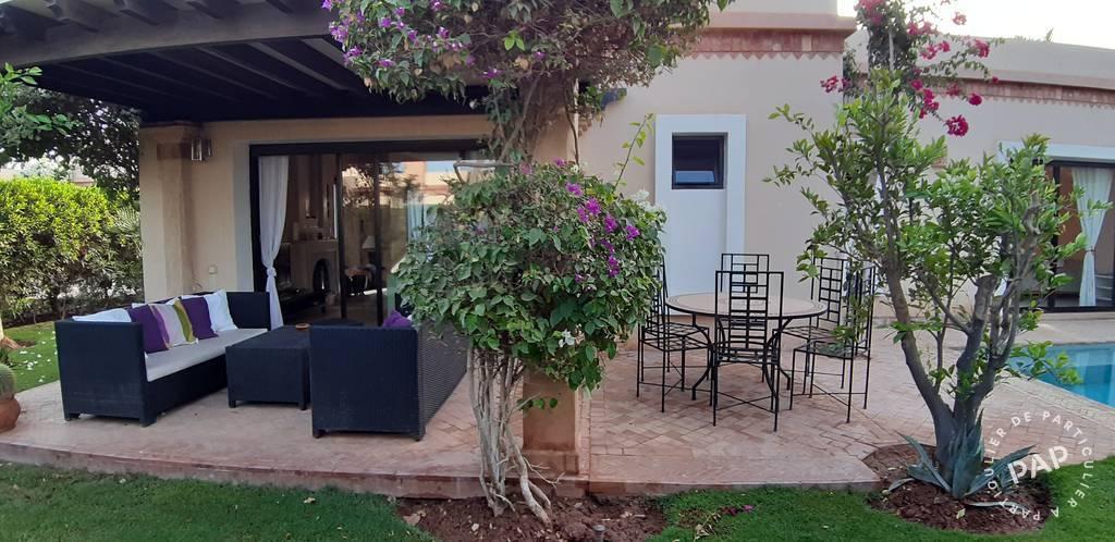 Vente immobilier 162.000€ Maroc