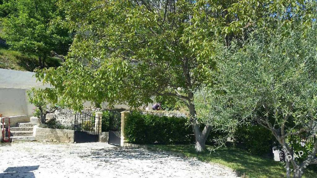 Vente immobilier 350.000€ Sigale