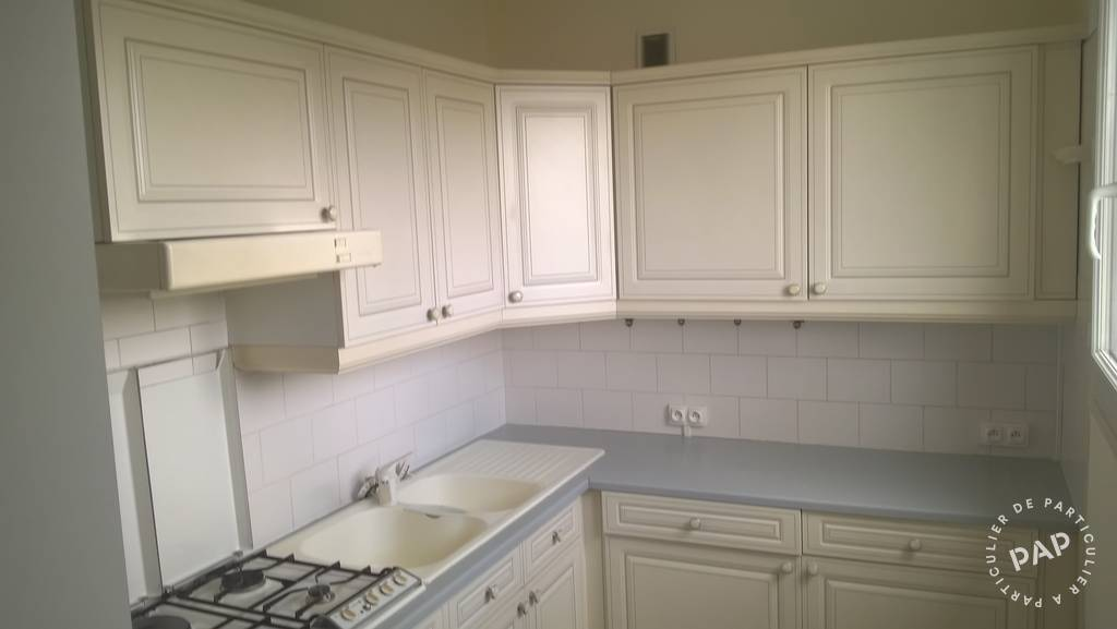 Location immobilier 820€ Morsang-Sur-Orge (91390)